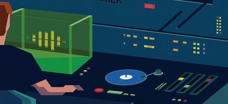 Une édition vinyle pour la bande originale d