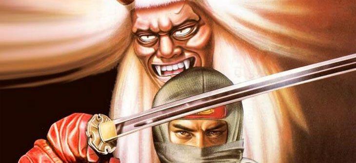 SEGA Forever - retrouvez gratuitement The Revenge of Shinobi sur votre mobile !