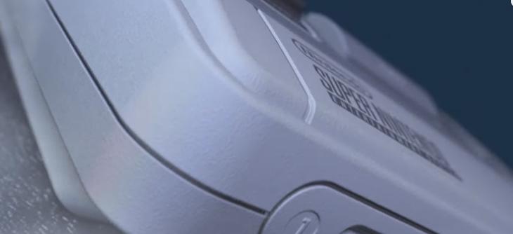 La Nintendo 64 Ocarina of Time de Vadu Amka