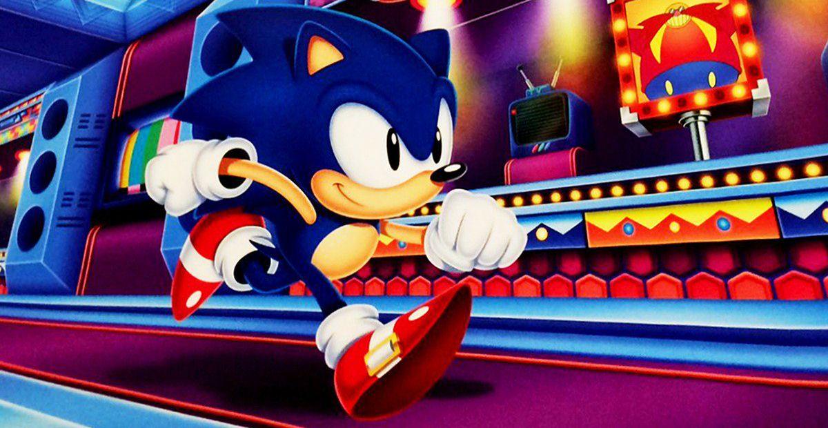 Sonic Mania arrive enfin sur PC - le modding encouragé !