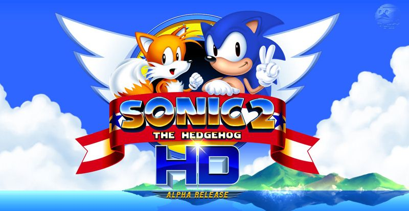 Le développement de Sonic 2 HD redémarre enfin !