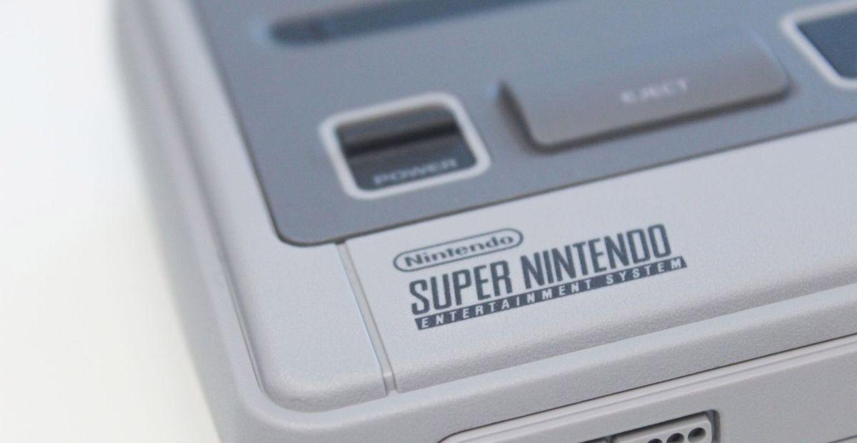 Ajouter des jeux dans la SNES Mini - l