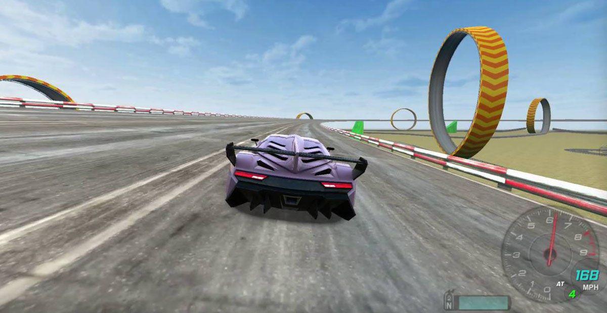 Madalin Stunt Cars 2 - vous reprendrez bien un peu de tôle ?