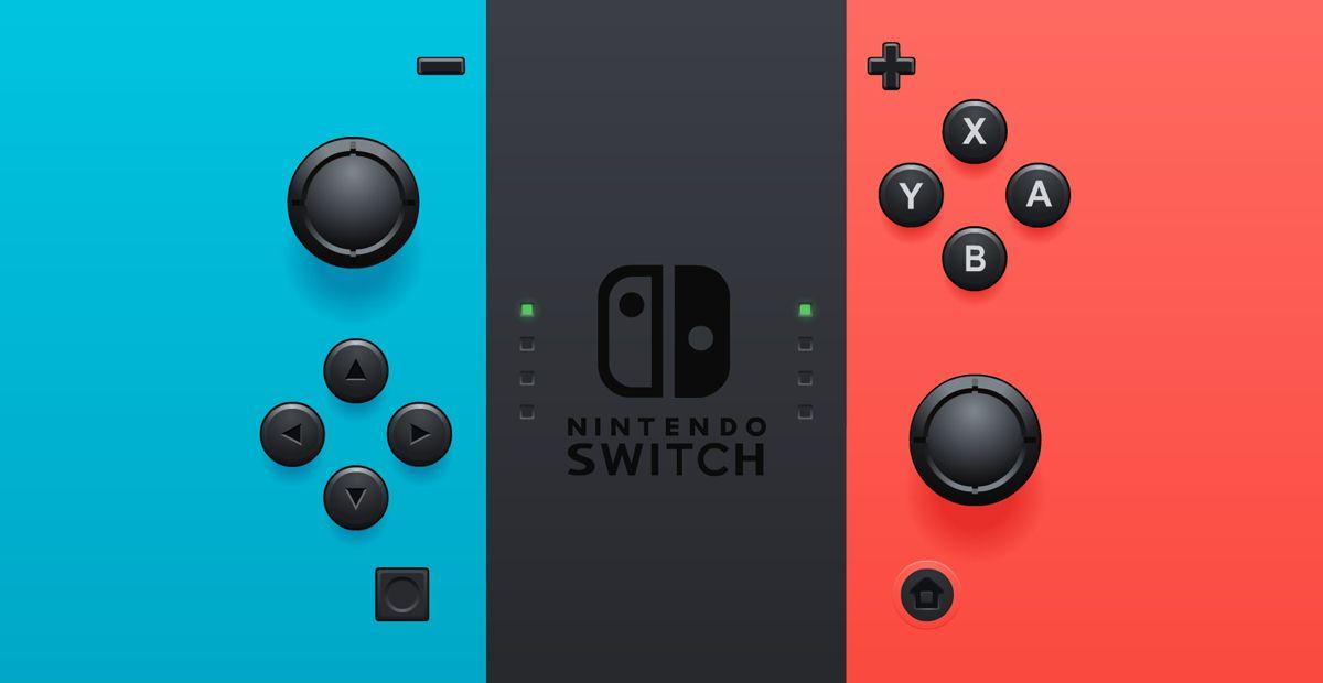 Reverse Enginnering - la Nintendo Switch et ses Joy-Cons déjà sur le billard