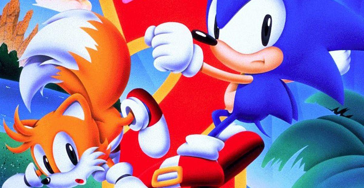 Sonic the hedgehog 2 gratuit sur mobiles avec sega forever - Sonic gratuit ...