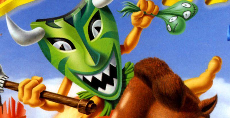 Ooga Booga ! la Dreamcast poursuit son grand retour online