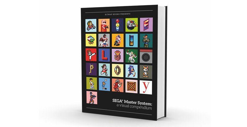 Sega Master System - A Visual Compendium annoncé !