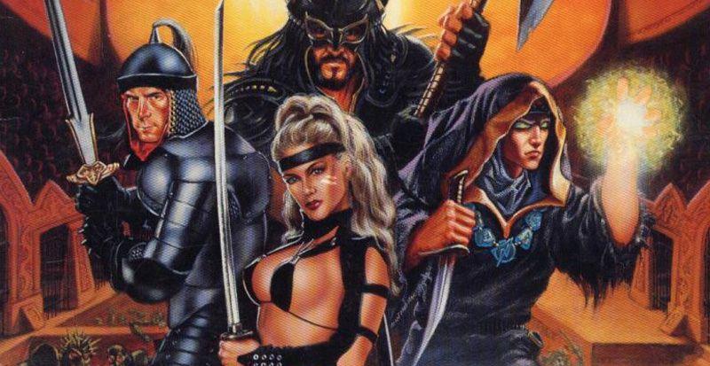 Elder Scrolls : Arena offert pour ses 24 ans