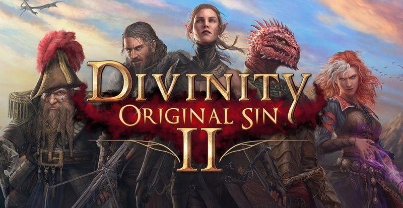 Des vinyles pour Celeste et Divinity: Original Sin II