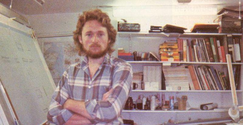 Mort de Rick Dickinson, designer des ordinateurs Sinclair