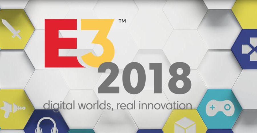 E3 2018 : programmes des conférences