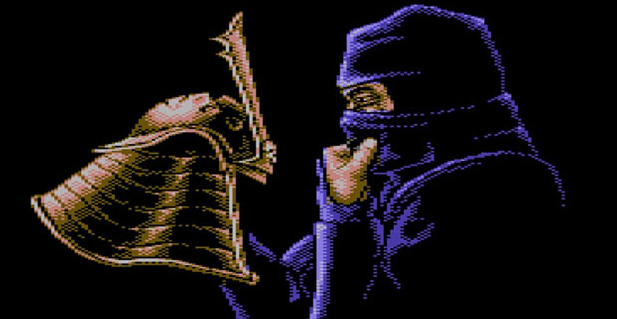 Last Ninja - le retour du retour du remake