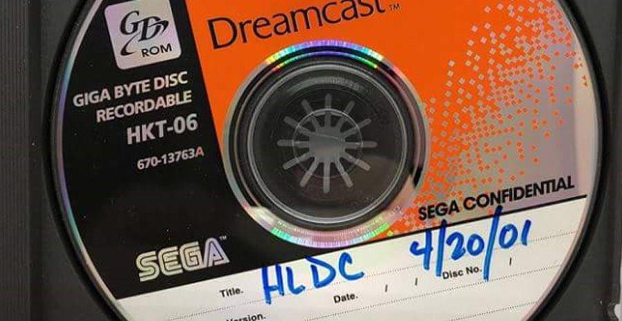 Contrairement à Half Life 3, cette bêta Dreamcast d