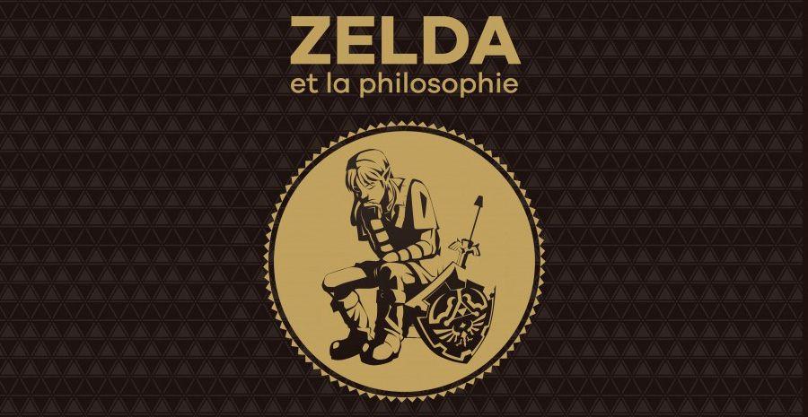 Zelda et la Philosophie - j