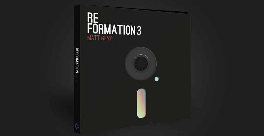 Reformation 3 - Matt Gray ravive la flamme des compositeurs C64 !