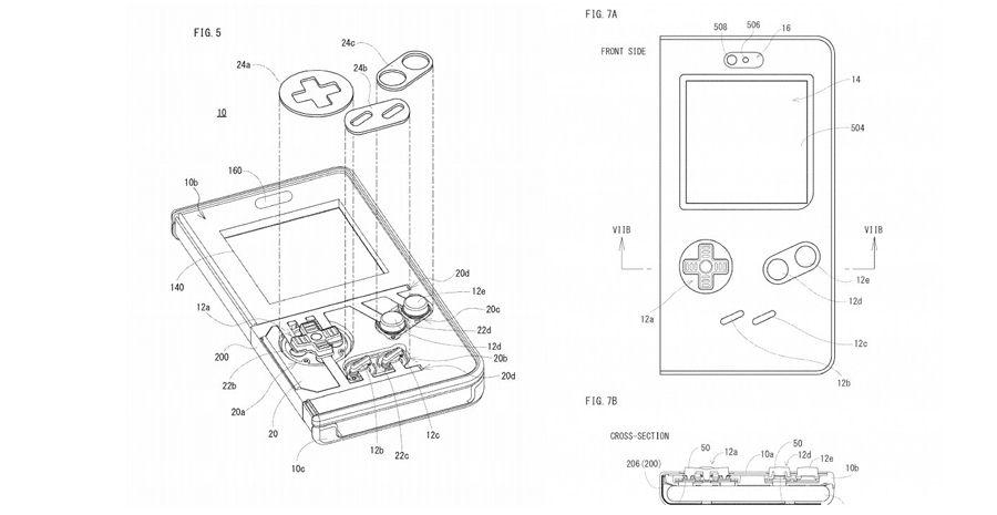 Smartphones et Mobiles - Nintendo invente le concept de l