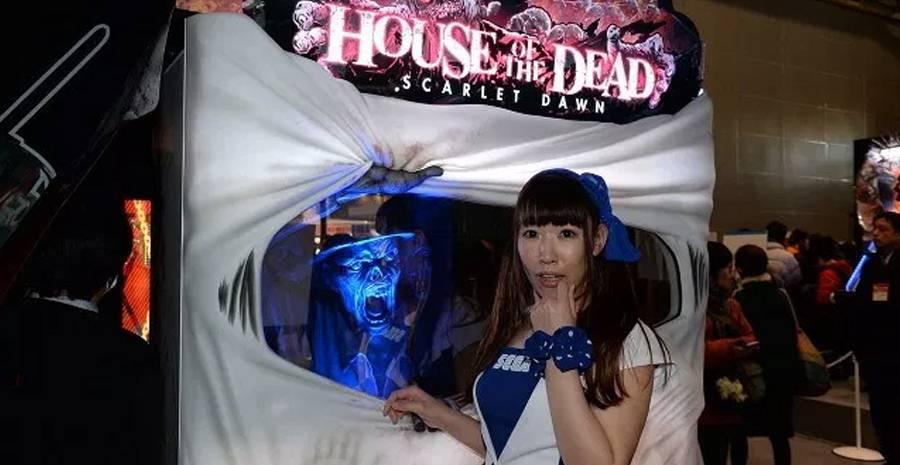 House of the Dead est bien de retour dans les salles d