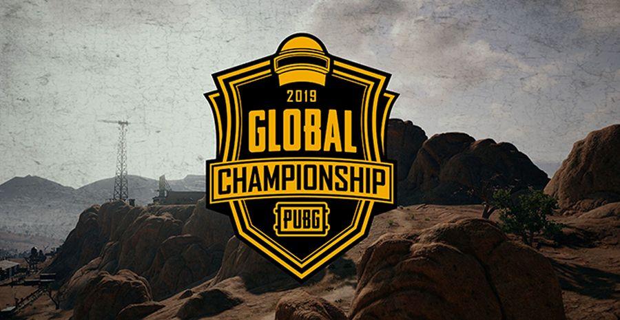 Première compétition mondiale sur PlayerUnknown