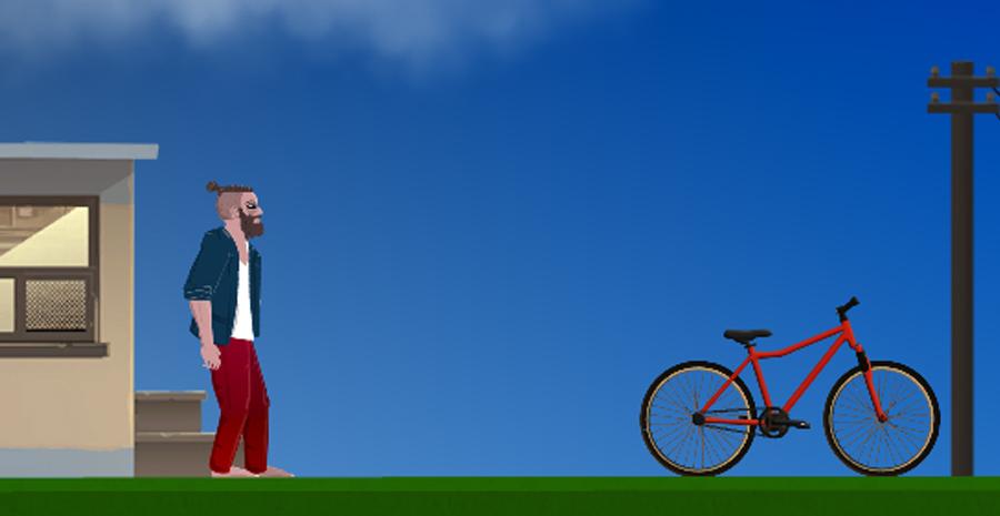 Short Ride - comment arriver entier ?
