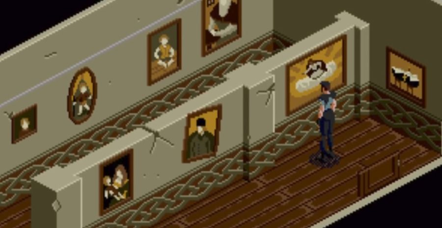 Bio Evil - la SEGA Mega Drive s