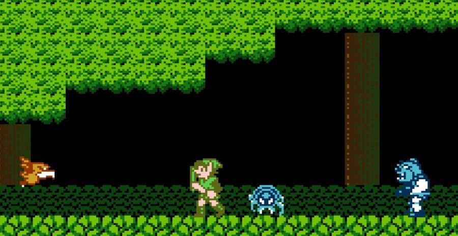 Zelda II et Blaster Master arrivent demain sur le Nintendo Switch Online