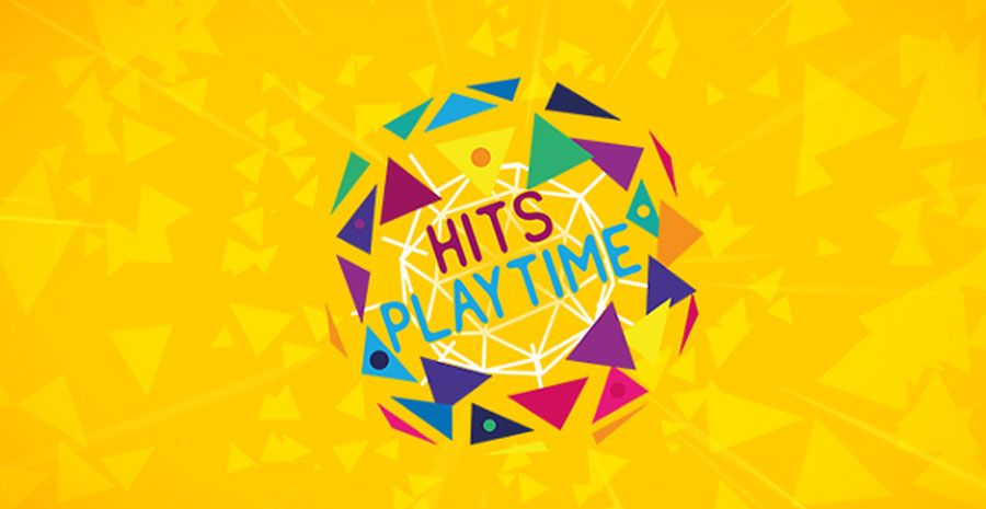 Hits Playtime - l