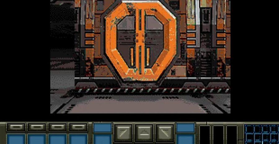 Double Sided Games tease Black Dawn Rebirth sur Amiga