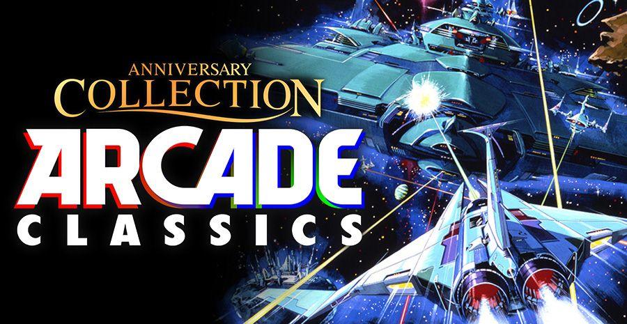 Contra, Castlevania, Gradius... les classiques Konami arrivent sur PC, PS4, Xbox One et Switch !