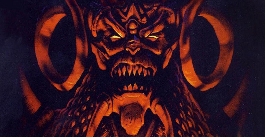 Diablo - l