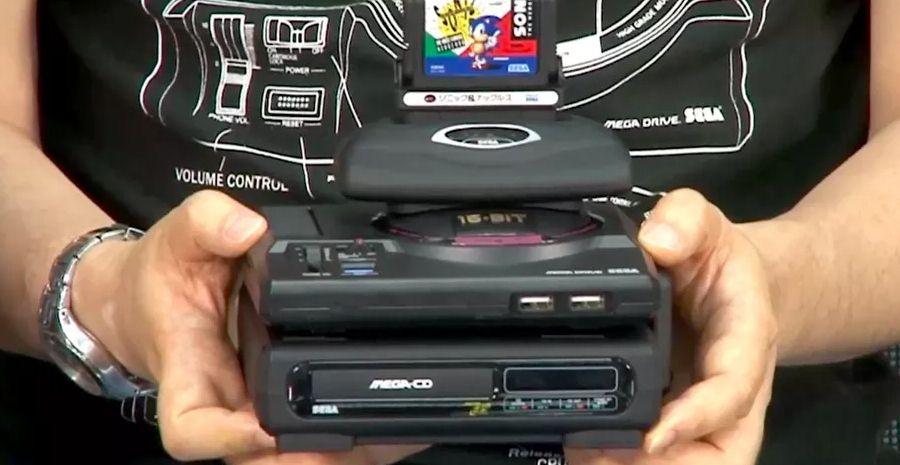 La SEGA Mega Drive Mini révèle ses accessoires et ses 12 derniers titres... parfois inédits !