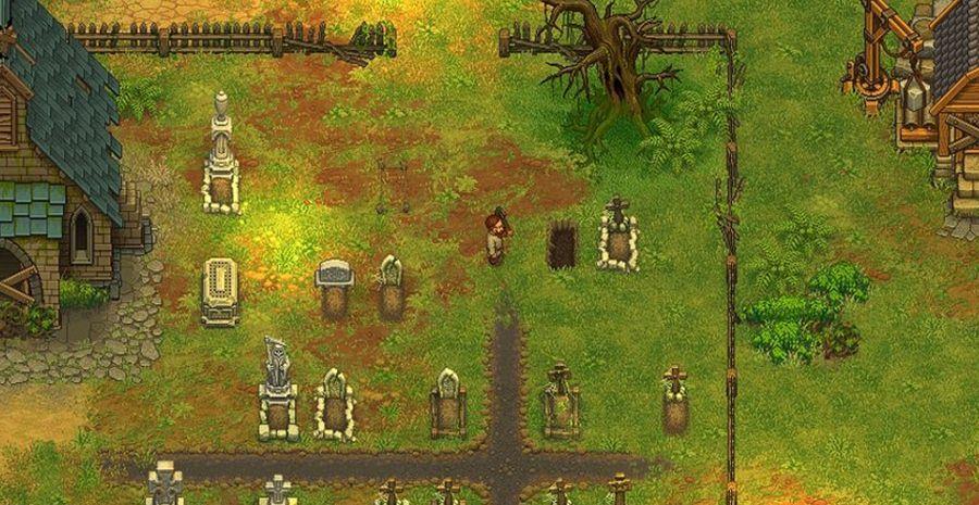 Graveyard Keeper sur Switch le 27 juin prochain - les préco sont ouvertes !