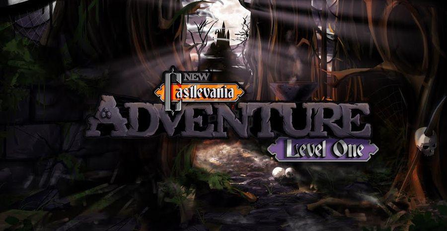 New Castlevania Adventure - un remake pas si amateur que ça