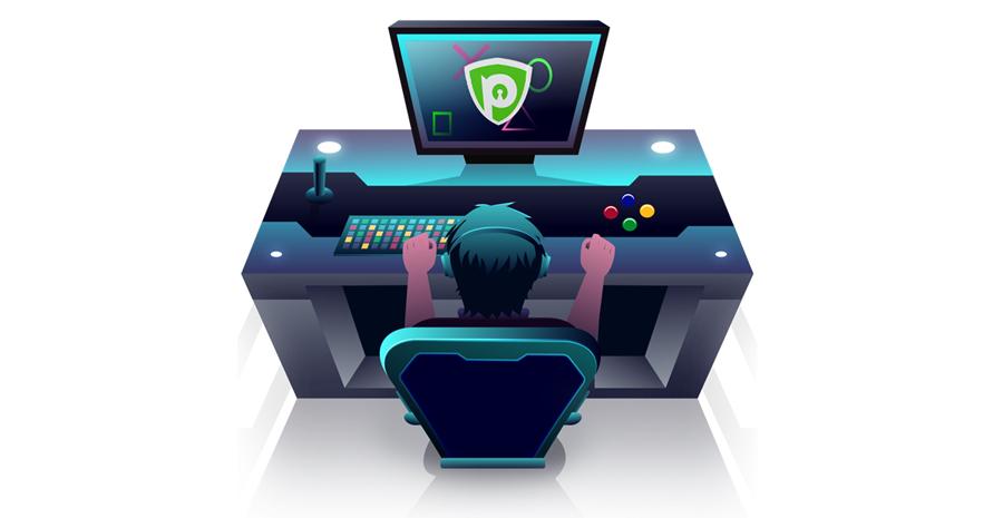 PureVPN pour Noël : protégez-vous avec le meilleur VPN pour les jeux