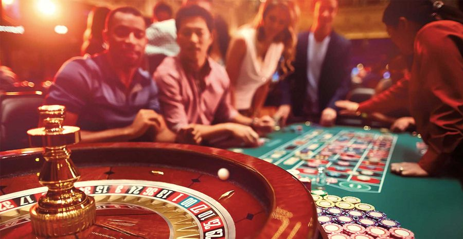 La technologie derrière le blackjack en direct et les casinos en direct