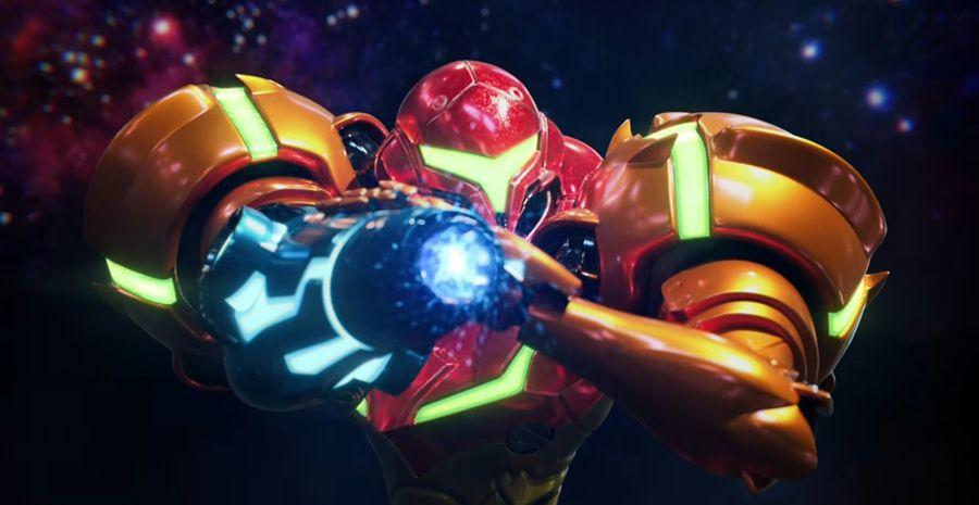 Metroid Samus Returns - la version Switch du remake de Metroid 2 aurait fuité