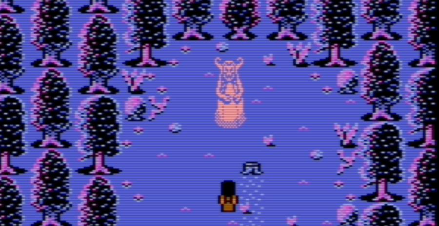 Briley Witch Chronicles, un immense RPG se profile sur Commodore 64 !