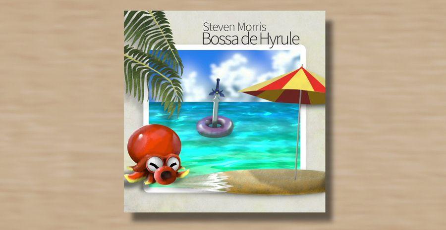 Bossa de Hyrule - Steven Morris offre à Zelda un beau voyage au Brésil !
