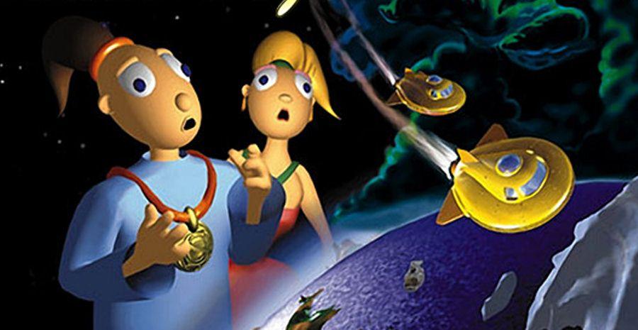 L'annonce d'un Little Big Adventure 3 crée la surprise !