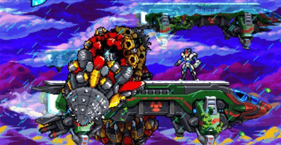 Steel Assault : le jeu d'action rétro de Tribute Games explosera sur Nintendo Switch et PC le 28 septembre prochain