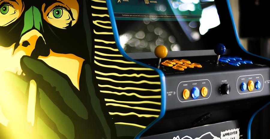 Une rentrée pleine de nouveautés pour les bornes d'arcades