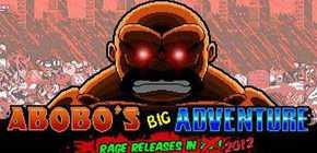 Abobo's Big Adventure, un bon coup de rétro chez les indés