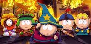South Park - un futur incertain pour le bâton de la vérité