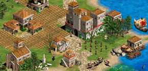 Age of Empire 2 bouge encore !