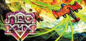 Trailer de Neo XYX sur Neo Geo et Dreamcast