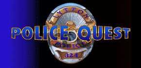 Le créateur de Police Quest va faire la manche
