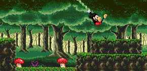 Mickey Mouse Castle of Illusion se confirme