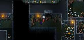 Hammerwatch - demo jouable version beta