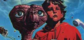 Il soigne E.T l'extraterrestre mais ne le guérit pas