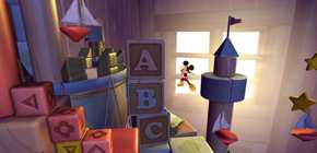 Mickey Mouse en HD - un trailer un peu chiche