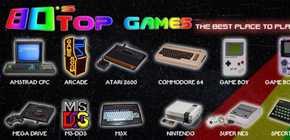 Plus de 2000 jeux rétros dans votre navigateur